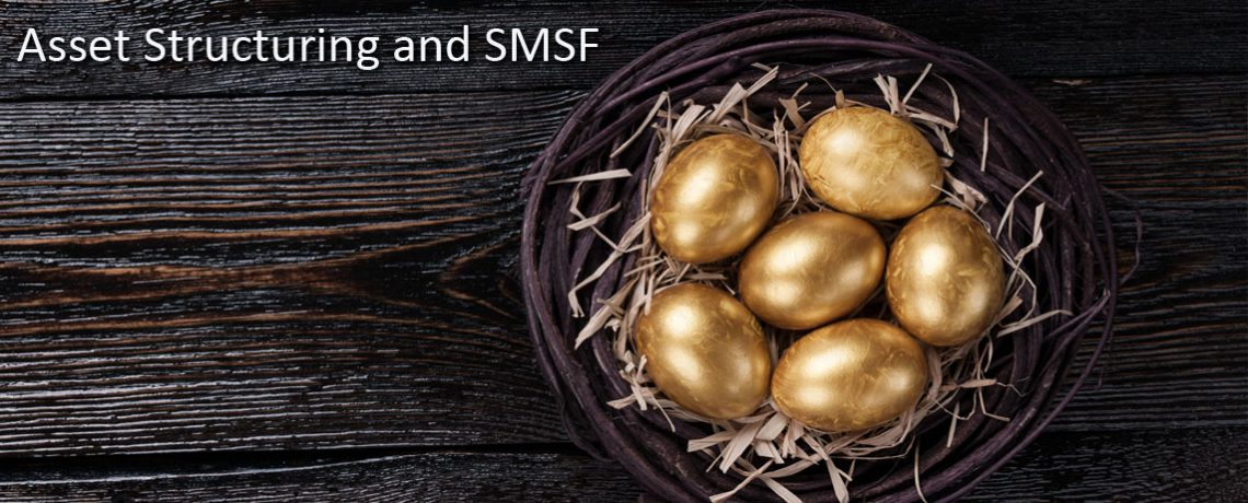 Smsf Buying Property Through Unit Trust